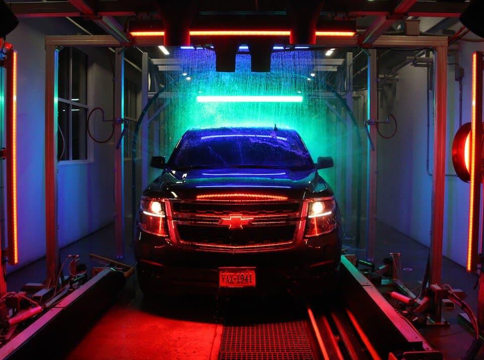 carwash 3 - Car Wash